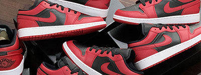 Read more about the article Nike Air Jordan