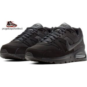 NIKE AIR MAX COMMAND LEATHER 749760-003