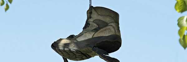 Read more about the article Quando sostituire le scarpe